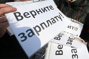 Оренбуржье: Задолженность по зарплате для работников АПК составила около 12 млн рублей