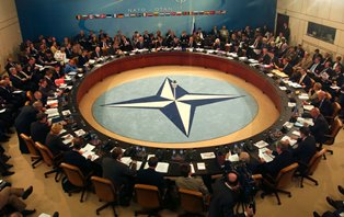 b050609bf 9th June 2005 Meetings of the Defence Ministers North Atlantic Council Meeting NATO Russia Council (NRC) Meeting
