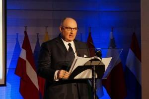Президент ЕЕК Моше Кантор выразил свое одобрение новому законопроекту Великобритании