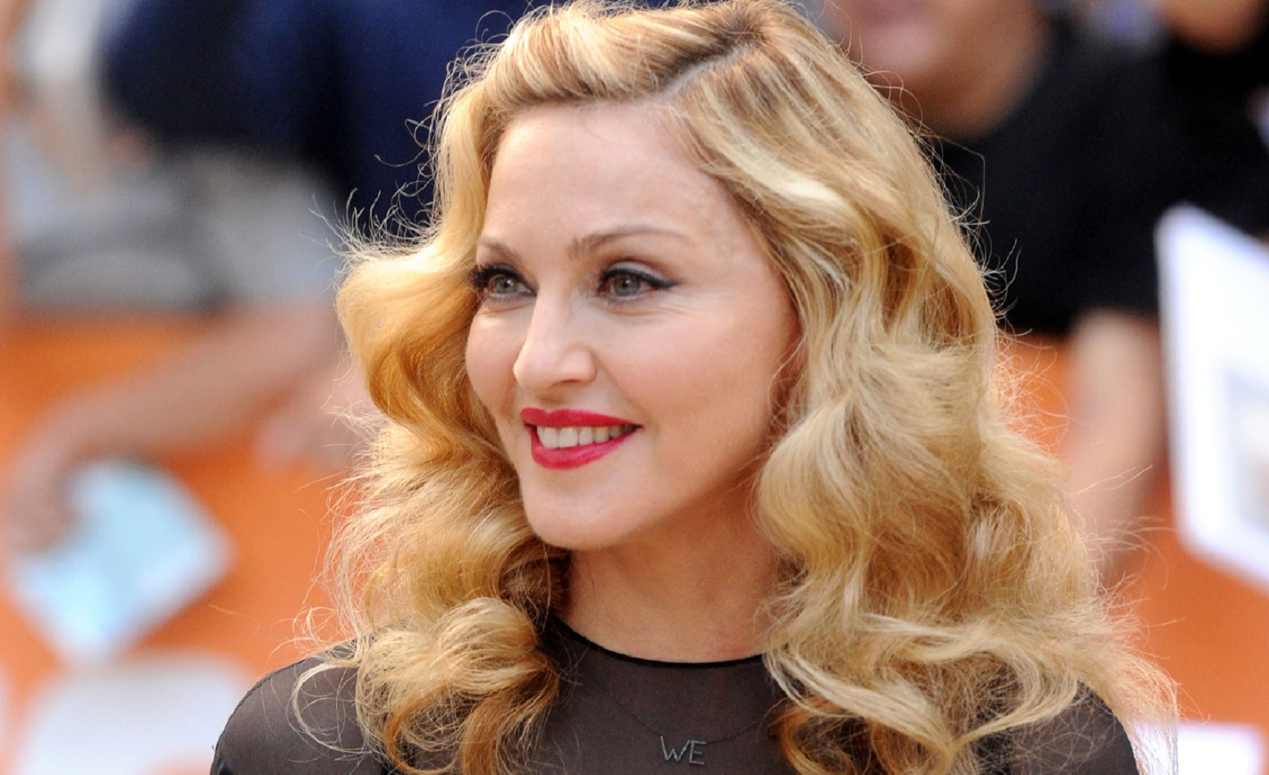 Madonna-custody