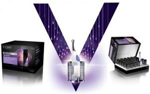 VICHY анонсирует первый ежегодный грант на исследование экспозома