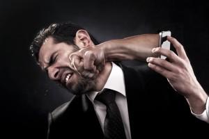 Angry Call