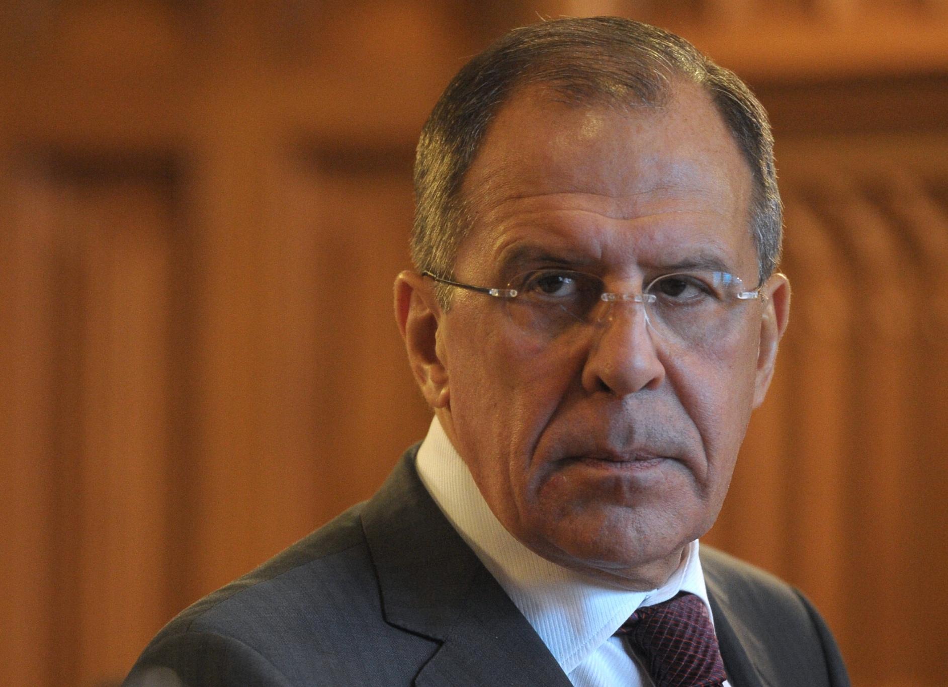 Lavrov: Esed ayrýlýrsa daha çok kan akar