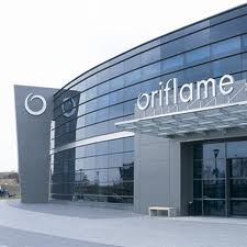 Moscow-oriflame