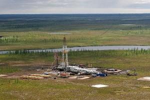 Правительство объявило аукцион на право пользования Эргинским месторождением нефти