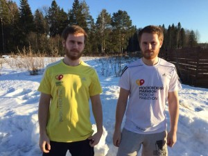 Велопробег братьев Стрельниковых по России стартовал 23 мая