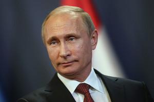 Путин уверяет, что высказывания Медведева в Крыму неправильно интерпретировали