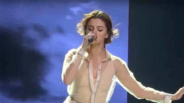 Селена Гомес Новая Песня