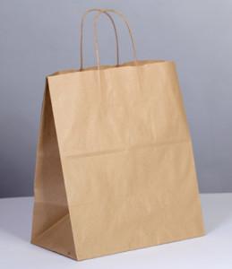 Крафтовые пакеты: Добро должно быть стильным!