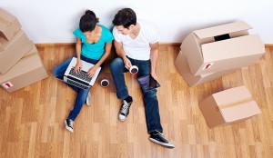 Социальные выплаты помогут молодым семьям погасить ипотеку