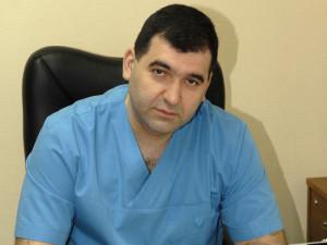 Самарский суд отстранил заместителя министра регионального Минздрава Альберта Навасардяна от должности