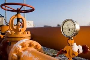 Объем экспортированного российского газа продолжает расти