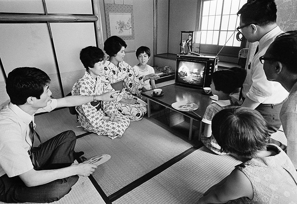 Впервые за десятилетие японцы оценят российский кинематограф