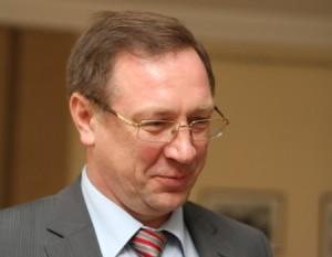 Кандидатом в Госдуму от «Партии Роста» стать бывший единоросс Морозов