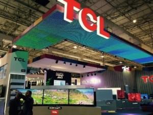TCL Corporation углубляет свою международную стратегию