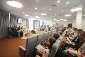 Вопросы раскрытия потенциала ЕАЭС для малого бизнеса обсудили на конференции в Москве