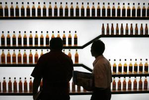 Россия может остаться без заграничного алкоголя