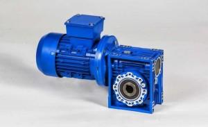 Разновидности мотор-редукторов и сферы применения