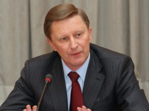 Глава администрации президента РФ поддерживает антироссийские санкции