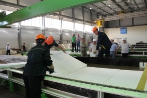 Жители Чебоксар получили завод на 2000 рабочих мест