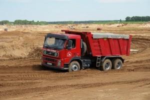 Проверка показала, что на карьере возле деревни Пронское не используются опасные отходы