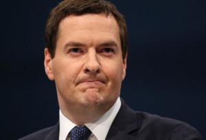 Минфин Великобритании Джордж Осборн заявил о росте налогов