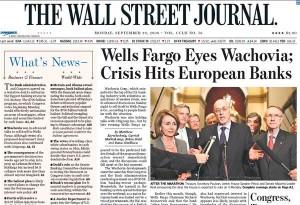 Диосдадо Кабельо-Рондон обвиняет Wall Street Journal в клевете