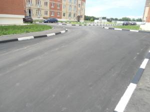 В Самаре подрядчик сэкономил 3 миллиона рублей на асфальте