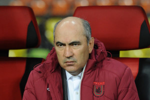 Курбан Бердыев будет еще два года сотрудничать с «Ростовом»
