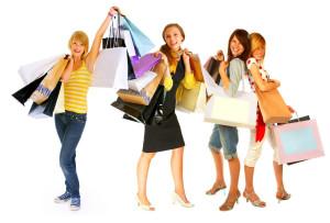 Доставка партий одежды из Европы и Азии