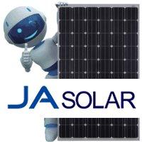 JA Solar – поставщик высокоэффективных модулей для энергетического проекта в Египте
