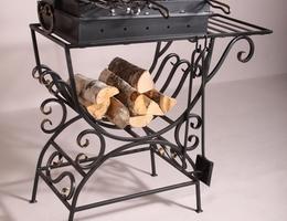 Предложение компании «Кованые решения» для пикника