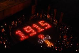 Немецкий парламент признал армянский геноцид