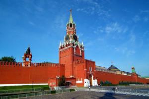 В Кремле заявили, что никто не нарушал украинскую границу