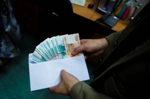 Член Общественной палаты в Вологде пойман на взятке