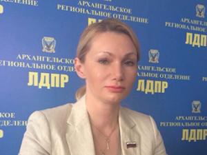 Архангельский депутат Ольга Осицына может остаться без мандата