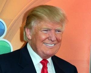 Дональд Трамп стал единственным кандидатом от Республиканской партии