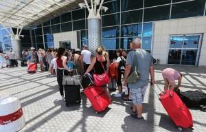 Ростуризм намерен пробудить в иностранных туристах интерес к России