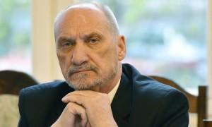 Антони Мачеревич обвинил Россию в организации Волынской трагедии