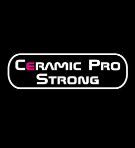 Ceramic Pro Strong – защита поверхностей в быту и промышленности