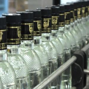 «Росспиртпром» не будет выпускать водку и ликеры
