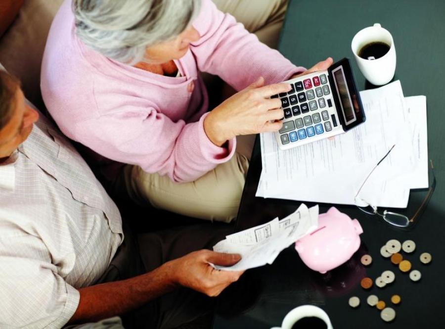 В 2017 году пенсии будут проиндексированы в полном объеме