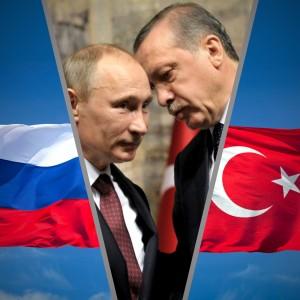 Реджеп Эрдоган и Владимир Путин встретятся в августе