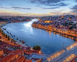 Отдых в Лиссабоне за 9 500 рублей
