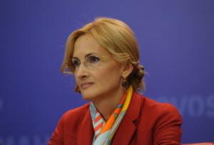 Ирина Яровая объяснила суть «антитеррористического пакета»
