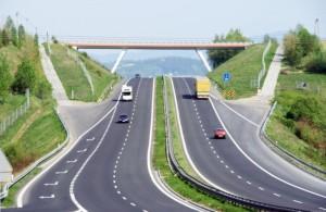 Минтранс признал хорошими только 10% российских дорог