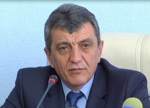 Сергей Меняйло зовет отечественных туристов в Севастополь