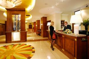 Российская бизнесвумен способствовала сильнейшему всплеску гостиничной индустрии Ирландии – WSJ
