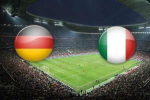 Третьим полуфиналистом на Евро-2016 станет Германия