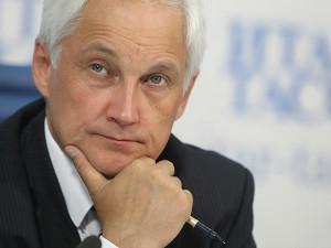 Андрей Белоусов: укрепление рубля – это проблема